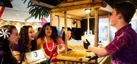 Benader de Tong Tong Fair als een rijsttafel: dit is wat je moet eten en doen