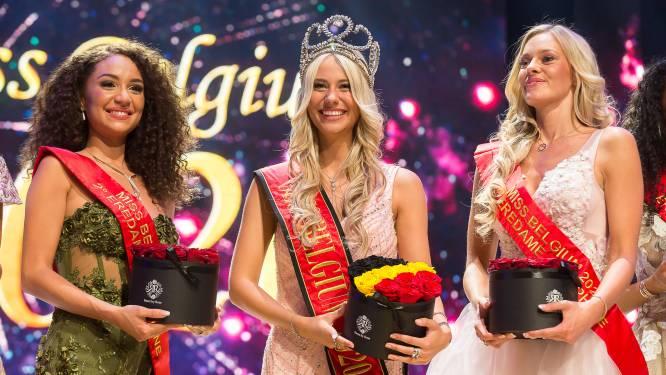 Miss België-verkiezing gaat door op 31 maart