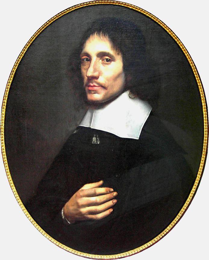 Het portret van Willem Sluiter, dat wordt toegeschreven aan Pieter van Anraadt.