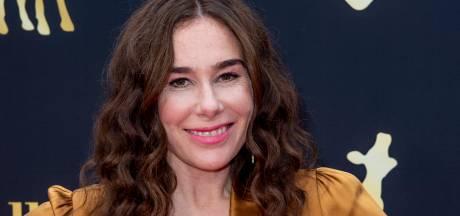 Halina Reijn krijgt coronaprik in New York: 'Ongelofelijk goed georganiseerd'