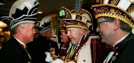 Groot feest bij Les Boutonniers: carnavalsvereniging uit Montfoort bestaat 55 jaar