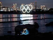 LIVE | 'Japanse olympiërs krijgen voorrang bij vaccinaties'