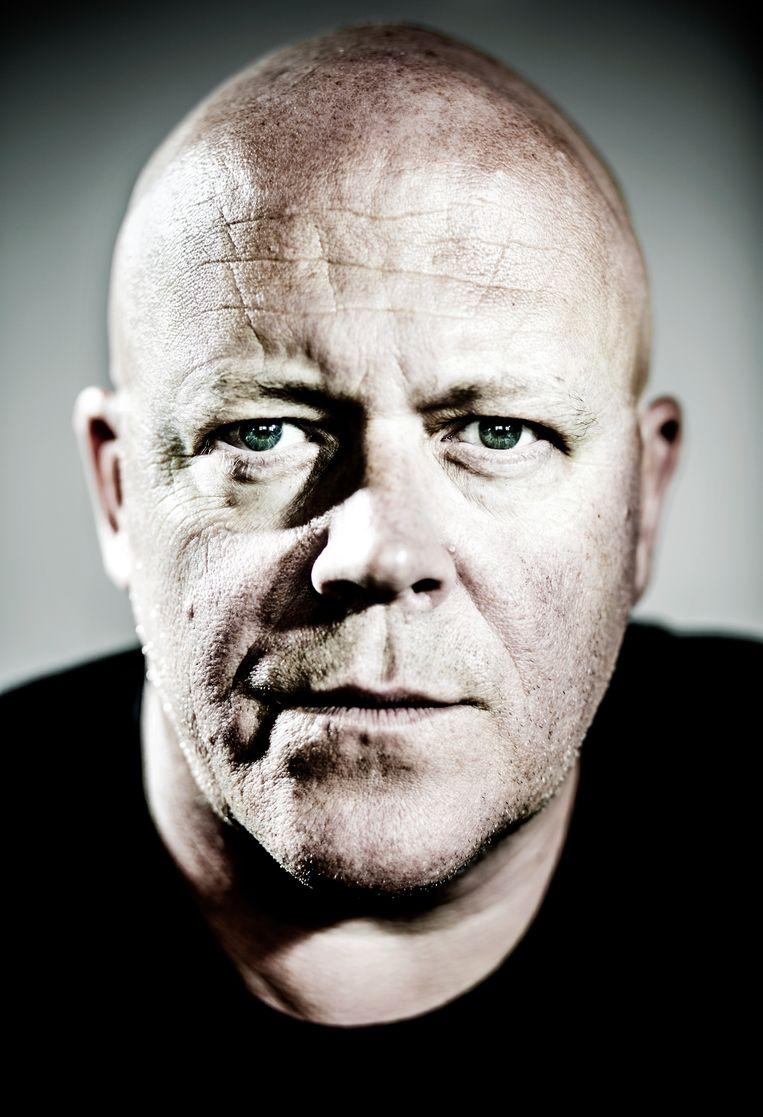 Marnix Peeters is schrijver en journalist Marnix Peeters is schrijver en journalist. Beeld © Franky Verdickt