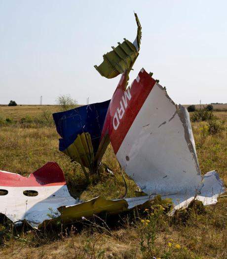 'Vier namen verdachten MH17 morgen vrijgegeven'