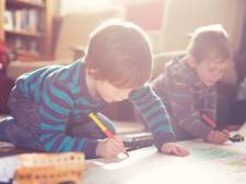 Wanneer is een kind niet slim, maar hoogbegaafd? 'Bij baby's zien we al een hoge mate van alertheid'
