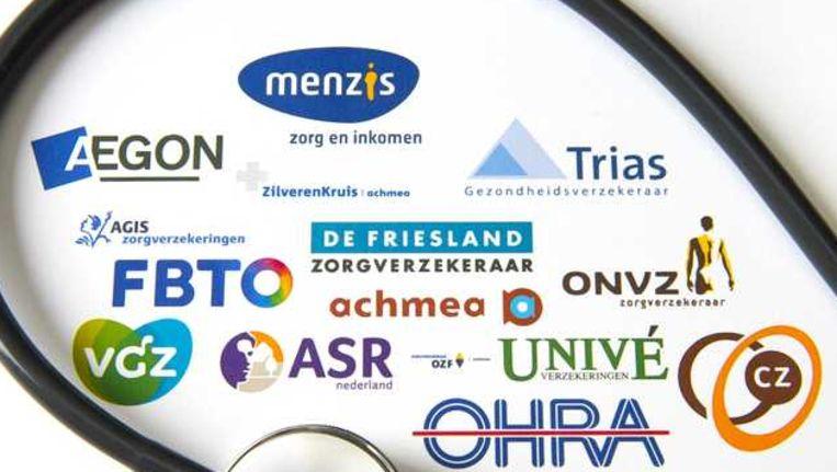 Volgens de bestuursvoorzitter Chris Oomen jagen de beloningen in de sector schaalvergrotingen alleen maar aan. Beeld anp