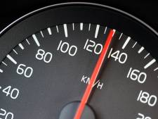 Hammenaar racet met 115 kilometer per uur door 60-zone