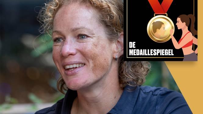 'Mijn lijf is getekend door het sporten' - baanwielrenster Kirsten Wild