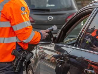 Tal van inbreuken bij verkeers- en snelheidscontroles in Asse, Merchtem en Opwijk