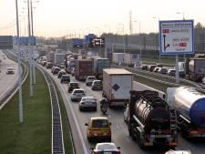 Verkeersminister komt praten over slechte bereikbaarheid Voorne-Putten