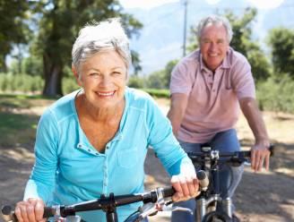 Brein van sportieve ouderen functioneert beter
