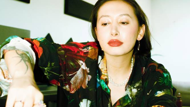 """Leer Chibi Ichigo kennen na haar deelname aan 'De Slimste Mens': """"Je zal me nooit meer horen zeggen dat er iets mis met mij is"""""""