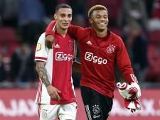 Leidt broederliefde bij Ajax tot broedertwist tussen Neres en Anthony?