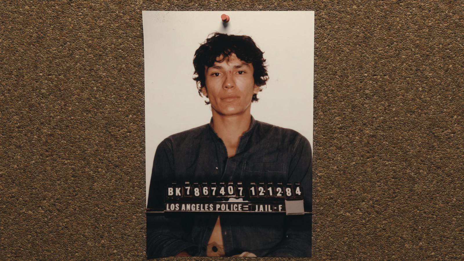Richard Ramirez (Night Stalker)