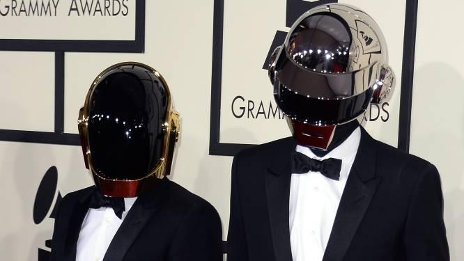 Legendarisch danceduo Daft Punk geeft er na 28 jaar de brui aan