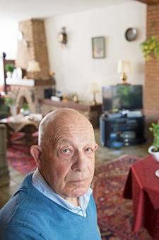 De veerkracht van kwetsbare ouderen, dát raakt fotograaf Hans van der Ven