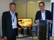 Rendement van zonnecellen bij Solliance in Eindhoven groeit