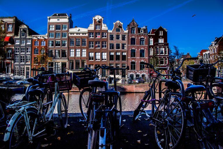 null Beeld Robin Utrecht/Hollandse Hoogte