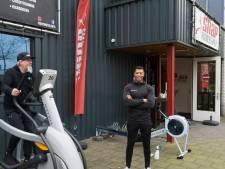 Samir van Snap Fitness doet mee aan actie sportscholen; 'we komen op voor de mensen die aan hun weerstand werken'