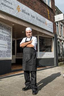 Syrier Alzoubi kan weer schitteren in eigen restaurant in Breda