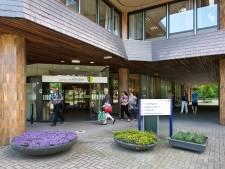 Het nieuwe gemeentehuis van Rheden is een jaar later klaar dan gedacht