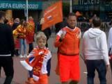 Oranjefans vrezen achtste finale tegen Portugal