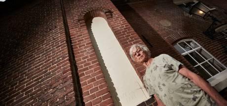 Stadswandelgids Cor van Mossevelde uit Borculo: 'Meestal red ik het niet in een uur'