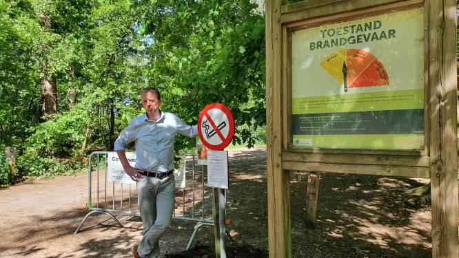 Ook burgemeester Essen voert rookverbod in op Stappersven