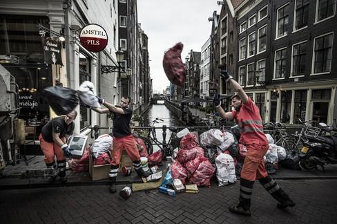 Foto van Dit zijn de strafste persbeelden van het jaar