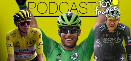 Tour Podcast   Vooruitblik etappe #20: 'Een maand geen koffie is de hel!'