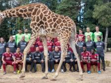 Vitesse haalt meer dan 3100 euro op voor natuurbescherming en -behoud