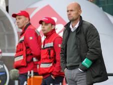 Zevende zege op rij voor Keizers Sporting