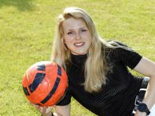 Doorzetter Merel Bormans klaar voor de eredivisie: 'Bij Heerenveen val ik straks veel meer op'