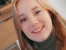 Drie getuigen melden zich bij politie in zaak dode Lotte (14)