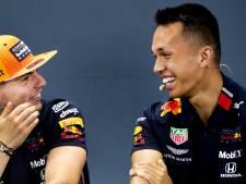 Alexander Albon keert terug in Formule 1: voormalig teamgenoot Verstappen volgt Russell op