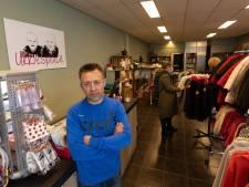 Winkel in Lelystad moet sluiten na overlijden eigenaresse: 'Onwerkelijk dat Anthina hier niet meer is'
