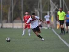 Hoe Mejres van Baronie naar de Maltese profcompetitie verkaste