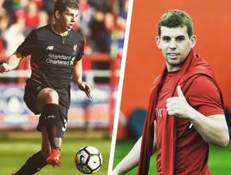 Jon Flanagan: ooit vaste waarde naast Suárez en Mignolet bij Liverpool, nu de nieuwe flankverdediger van Charleroi