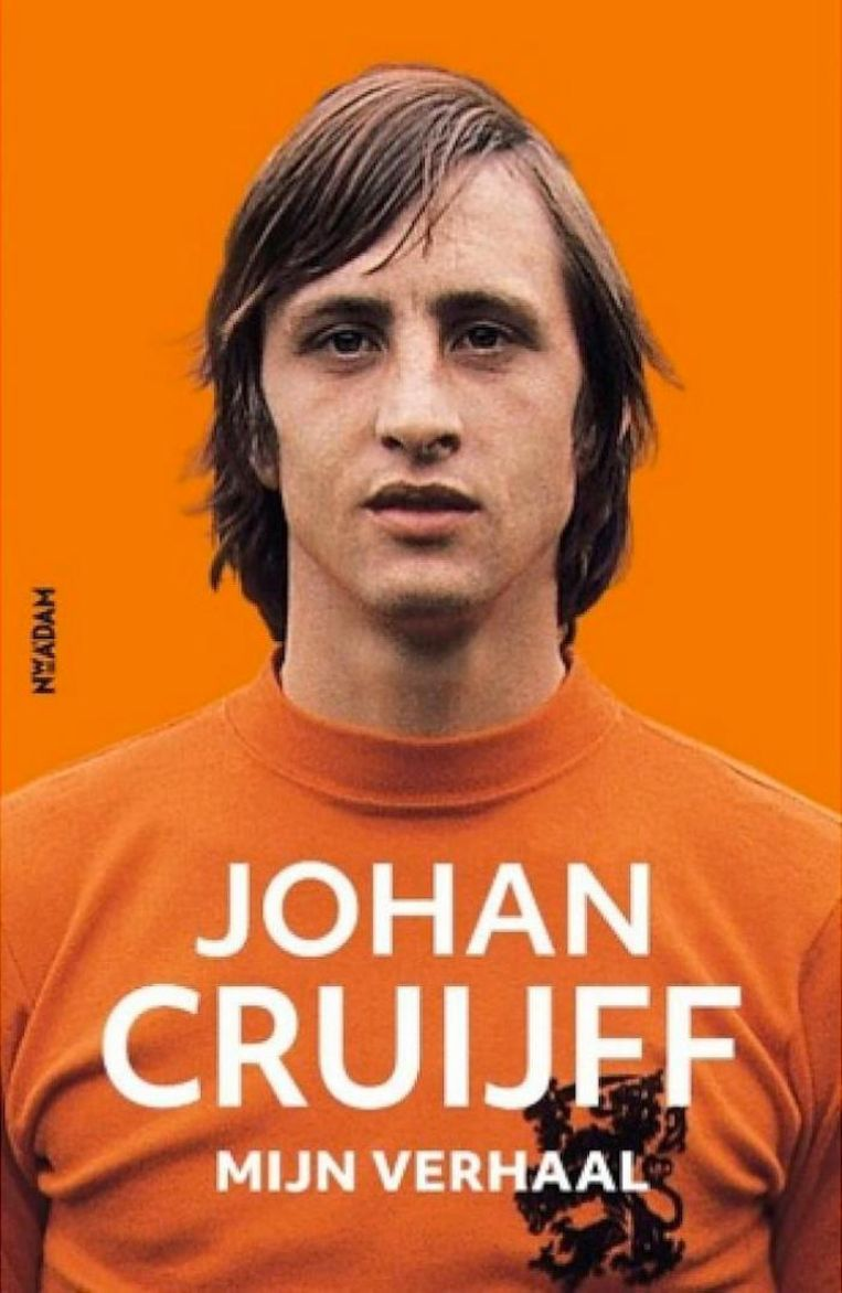Johan Cruijff: Mijn Verhaal Beeld -