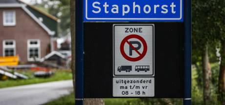 Relatief hoge aantal coronabesmettingen in Staphorst geen reden tot zorg bij burgemeester en GGD