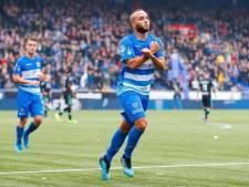 Zoveel betaalde PEC Zwolle vorig seizoen aan zaakwaarnemers