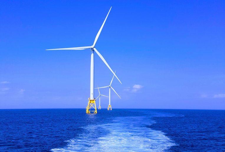 Project Deltawind Beeld Triodos