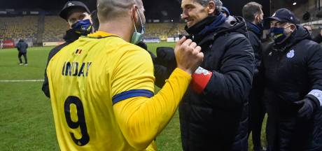 L'Union arrache la victoire contre Lommel et se rapproche du titre