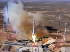 Rusland stuurt raket met acteurs naar ISS voor eerste échte ruimtefilm, Tom Cruise wil ook