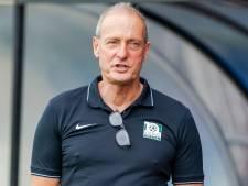 Jeugdopleiding FC Eindhoven strikt ervaren Jan Poortvliet