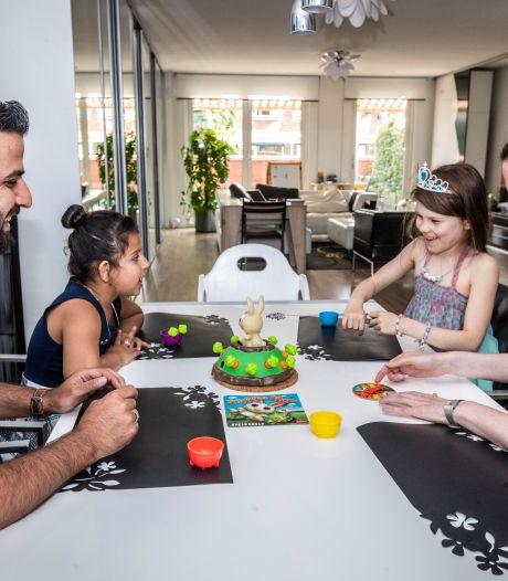 'Buurtgezinnen helpen bij integratie van onze dochters'