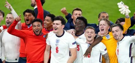 Une finale pour l'Angleterre... après une si longue traversée du désert