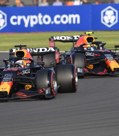 Sprintrace doorbreekt F1-traditie: 'Kom op zeg, mijn opa slachtte vroeger zijn eigen kippen'