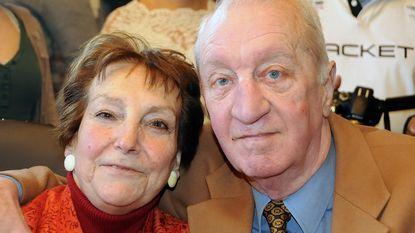 Bootje Patrick en Denise vaart halve eeuw