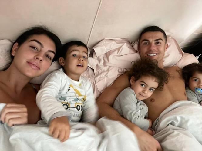 """PORTRET. Ronaldo, de man die steeds wil bewijzen dat hij er wel degelijk toe doet: """"Mensen fluiten mij uit omdat ik knap, rijk en een goede voetballer ben"""""""